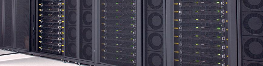 Data Centre Setup