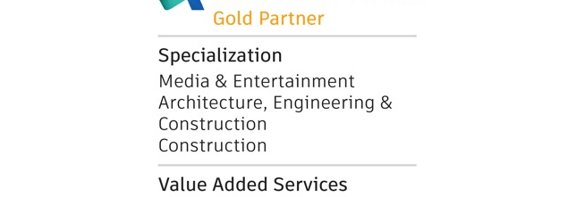 CADD Emirates: As an Exclusive Autodesk Construction Specialized Partner in the Entire Middle East Africa (MEA) Region