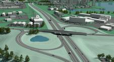 Road design in autocad civil 3d- General Workflows
