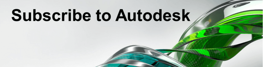 Autodesk Software Subscription at 20% lesser price!!
